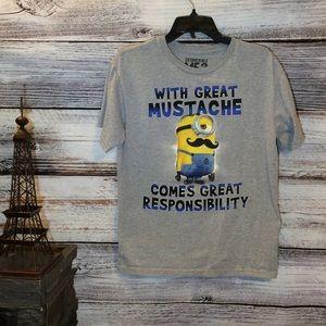 Universal Studios Despicable Me 2 Graphic TShirt